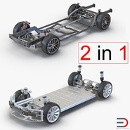 Chassis Collection