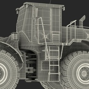 Generic Front End Loader. Preview 89