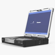 Panasonic Toughbook. Preview 1