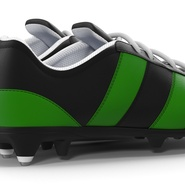 Football Boots 2 Green. Preview 16