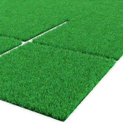 Grass Fields Collection 2. Render 13