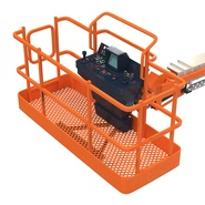 Telescopic Boom Lift Generic 4 Pose 2. Preview 54