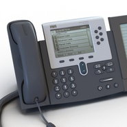 Cisco IP Phones Collection 6. Preview 16