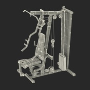 Weight Machine 2. Preview 43