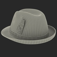 Fedora Hat 2. Preview 35