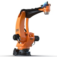 Kuka Robots Collection 5. Preview 24