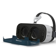 Virtual Reality Goggles Collection. Preview 60