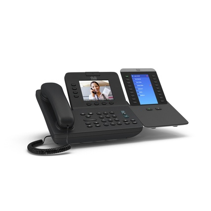 Cisco IP Phones Collection 6. Render 4