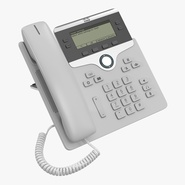 Cisco IP Phones Collection 5. Preview 9