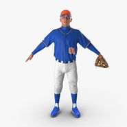 Baseball Player Generic 4