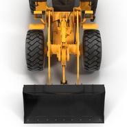 Generic Front End Loader. Preview 23