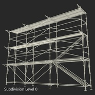 Scaffolding Collection 2. Preview 47