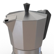 Espresso Maker. Preview 22