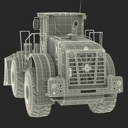 Generic Front End Loader. Preview 73