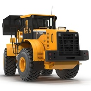 Generic Front End Loader. Preview 14