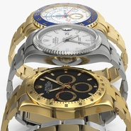 Rolex Watches Collection. Preview 10
