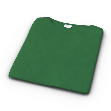 T-Shirts Collection. Render 26
