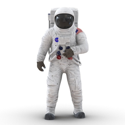 nasa space suits models - photo #12