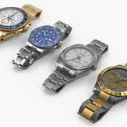 Rolex Watches Collection 2. Preview 12
