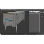 Swap Body Container ISO. Preview 22