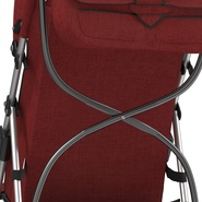 Baby Stroller Red. Preview 35