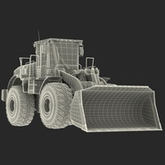 Generic Front End Loader. Preview 71