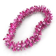 Hawaiian Leis Collection. Preview 14