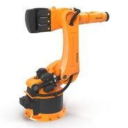 Kuka Robots Collection 5. Preview 33