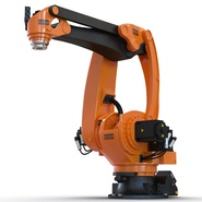 Kuka Robots Collection 5. Preview 23