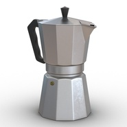 Espresso Maker. Preview 7