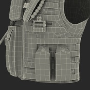US Military Vest. Preview 40