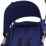 Baby Stroller Blue. Preview 29