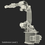Kuka Robots Collection 5. Preview 57