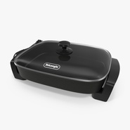 Electric Skillet Delonghi