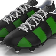 Football Boots 2 Green. Preview 12
