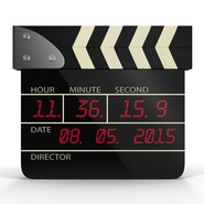 Digital Clapboard 2. Preview 5