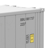 ISO Refrigerated Container. Preview 20