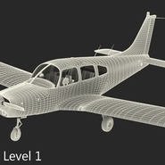 Piper PA-28-161 Cherokee Rigged. Preview 24
