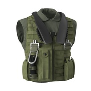 US Military Vest. Preview 2