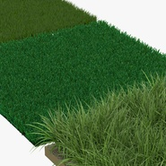 Grass Fields Collection 2. Preview 7