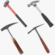 Generic Hammers Collection 2