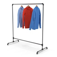 Iron Clothing Rack 5. Preview 2