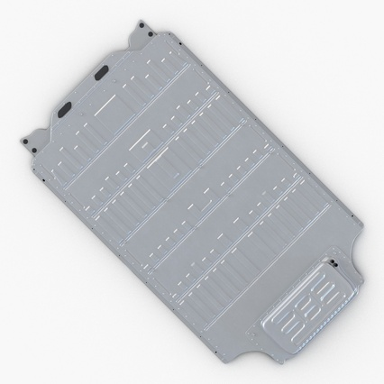 Tesla battery size