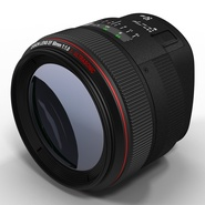 Canon Lens 2. Preview 6