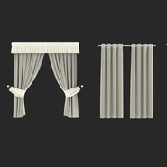 Curtains Collection. Preview 76
