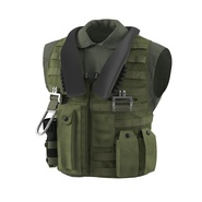 US Military Vest. Preview 3