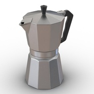 Espresso Maker. Preview 5