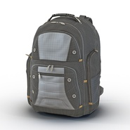 Backpack 2 Generic. Preview 3