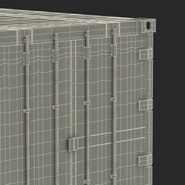 ISO Refrigerated Container. Preview 45