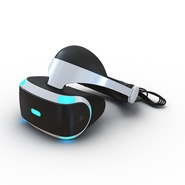 Virtual Reality Goggles Collection. Preview 64